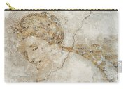 Baroque Mural Painting Carry-all Pouch