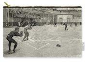 Baseball: Brooklyn, 1890 Carry-all Pouch