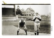 Baseball: Princeton, 1901 Carry-all Pouch
