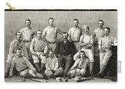 Baseball: Providence, 1882 Carry-all Pouch