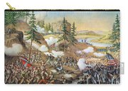 Battle Of Chattanooga 1863 Carry-all Pouch