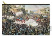 Battle Of Chickamauga 1863 Carry-all Pouch
