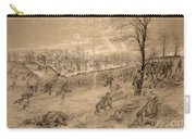 Battle Of Kernstown, 1862 Carry-all Pouch