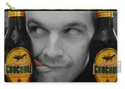 Beer Monster Carry-all Pouch