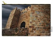 Belver Castle Carry-all Pouch