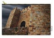 Belver Castle Carry-all Pouch
