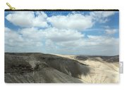 Bethlehem Desert Carry-all Pouch