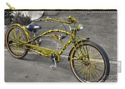 Bicycle Carry-all Pouch