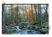 Big Hunting Creek Upstream From Cunningham Falls Carry-all Pouch