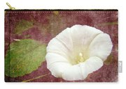 Bindweed - The Wild Perennial Morning Glory Carry-all Pouch