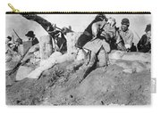 Birth Of A Nation, 1915 Carry-all Pouch by Granger
