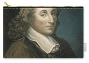 Blaise Pascal (1623-1662) Carry-all Pouch