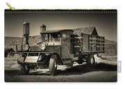 Bodie Gas Stop Carry-all Pouch