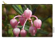 Bog-rosemary Carry-all Pouch