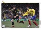 Bojan Krkic Running 2 Carry-all Pouch