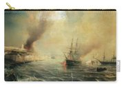 Bombardment Of Sale Carry-all Pouch