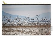 Bombay Beach Birds Carry-all Pouch