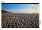 Bournemouth Beach Carry-all Pouch