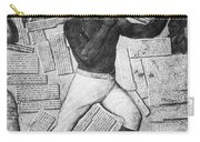 Thomas Molineaux Carry-all Pouch