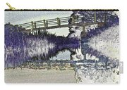 Bridge Across The River Carry-all Pouch