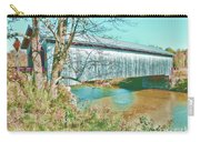 Bridge In Montgomery Carry-all Pouch