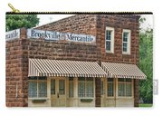 Brookville Mercantile Carry-all Pouch