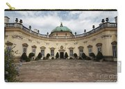 Buchlovice Castle Carry-all Pouch by Michal Boubin
