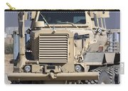 Buffalo Mine Protected Vehicle Carry-all Pouch