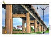 Buffalo Skyway Carry-all Pouch