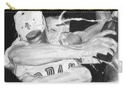 Bulls Celebration Carry-all Pouch by Tamir Barkan