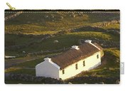 Bunbeg, County Donegal, Ireland Sunset Carry-all Pouch
