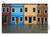 Burano Italy 1 Carry-all Pouch