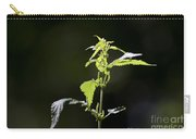 Burning Nettle Carry-all Pouch