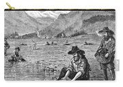 California Gold Rush Carry-all Pouch by Granger