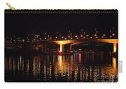 Cambie Street Bridge Carry-all Pouch