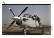 Camp Speicher, Iraq - U.s. Air Force Carry-all Pouch