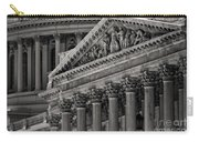 Capitol Buildings Carry-all Pouch