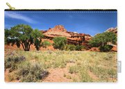 Capitol Reef Castle Carry-all Pouch