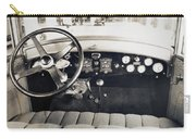 Car Radio, C1940 Carry-all Pouch