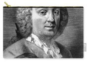 Carlo Goldoni (1707-1793) Carry-all Pouch