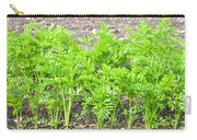 Carrot Crop Carry-all Pouch