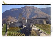 Castelgrande - Bellinzona Carry-all Pouch
