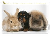 Cavalier King Charles Spaniel Carry-all Pouch