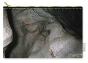 Cave Art: Sorcerer Carry-all Pouch
