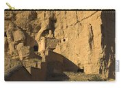 Cave Dwellings Carry-all Pouch