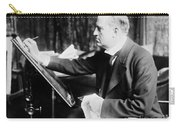 Charles Gibson (1867-1944) Carry-all Pouch