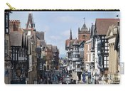 Chester City Centre Carry-all Pouch