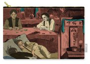 Chinatown Opium Den Carry-all Pouch