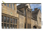 Chipping Campden Carry-all Pouch