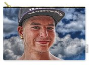 Chris Carry-all Pouch